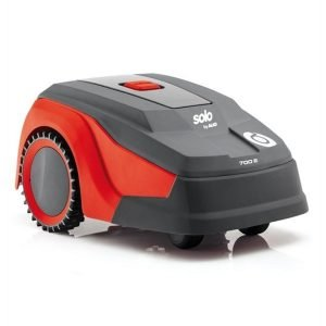 AL-KO SOLO Robolinho 700E robotic lawnmower