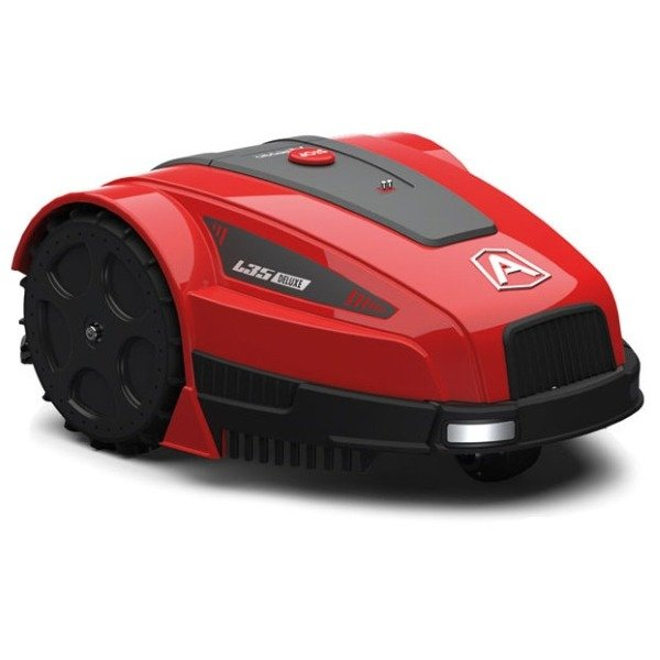 Ambrogio L35 Deluxe robotic lawnmower