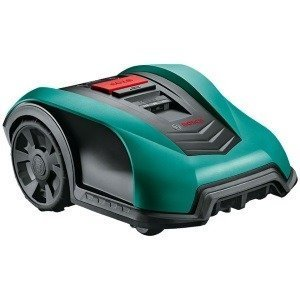 Bosch Indego 400 Connect robotic lawnmower