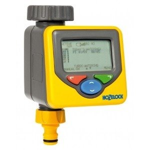Buyers' guide to garden irrigation controllers