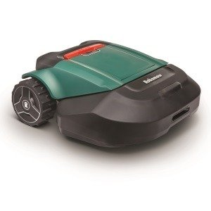 Robomow RS615u robotic lawnmower